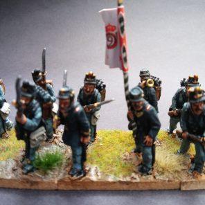 Bourbon Army